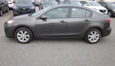 Used 2011 Mazda 3 GS in Kanata review free image editor