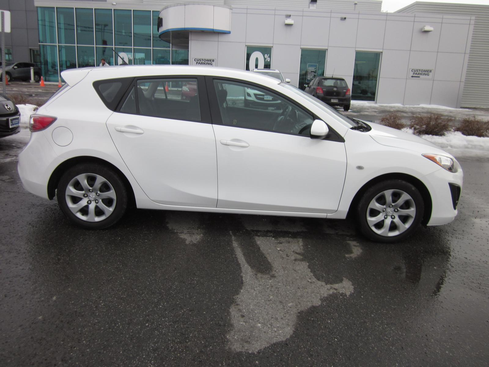 Used 2010 Mazda 3-SPORT GX in Kanata for sale free image editor Wallpaper