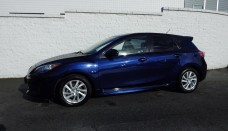 Used 2012 Mazda 3 Sport GS-SKY in Richmond for sale free image editor