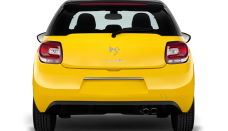 citroen 12 ds3 sportchic 3 door hatch back rearview image editor free download