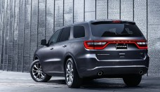 Dodge Durango receives free image download