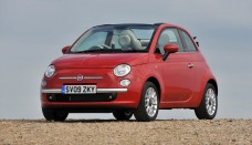 fiat 500 convertible images price free download image