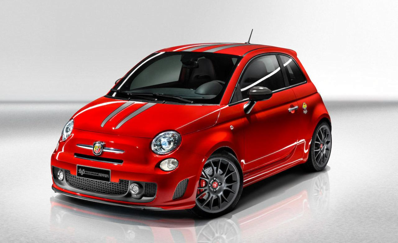 Fiat Abarth Convertible used free download image Wallpaper