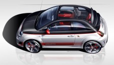 Fiat Abarth Convertible similar reviews free download image
