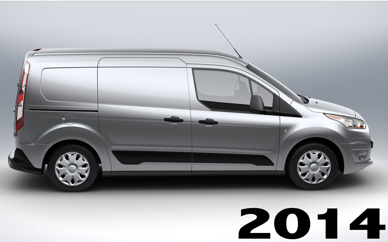 Ford 2014 Transit Connect similar  free download image