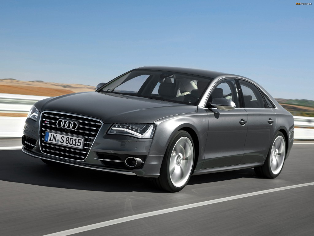 Images of Audi S8 (D4) 2012 (2048 x 1536