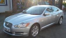 used jaguar xf saloon diesel free download image