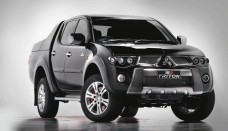 mitsubishi triton tmr compact pickup truck always like the design free image resizer
