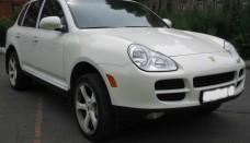 Used Porsche Cayenne Photos free image editor