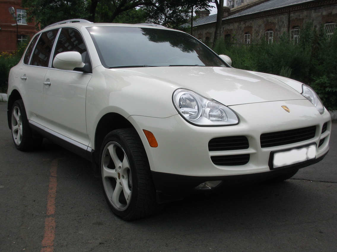 Used Porsche Cayenne Photos free image editor Wallpaper