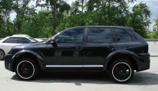 Used 2005 Porsche Cayenne Photos free image editor