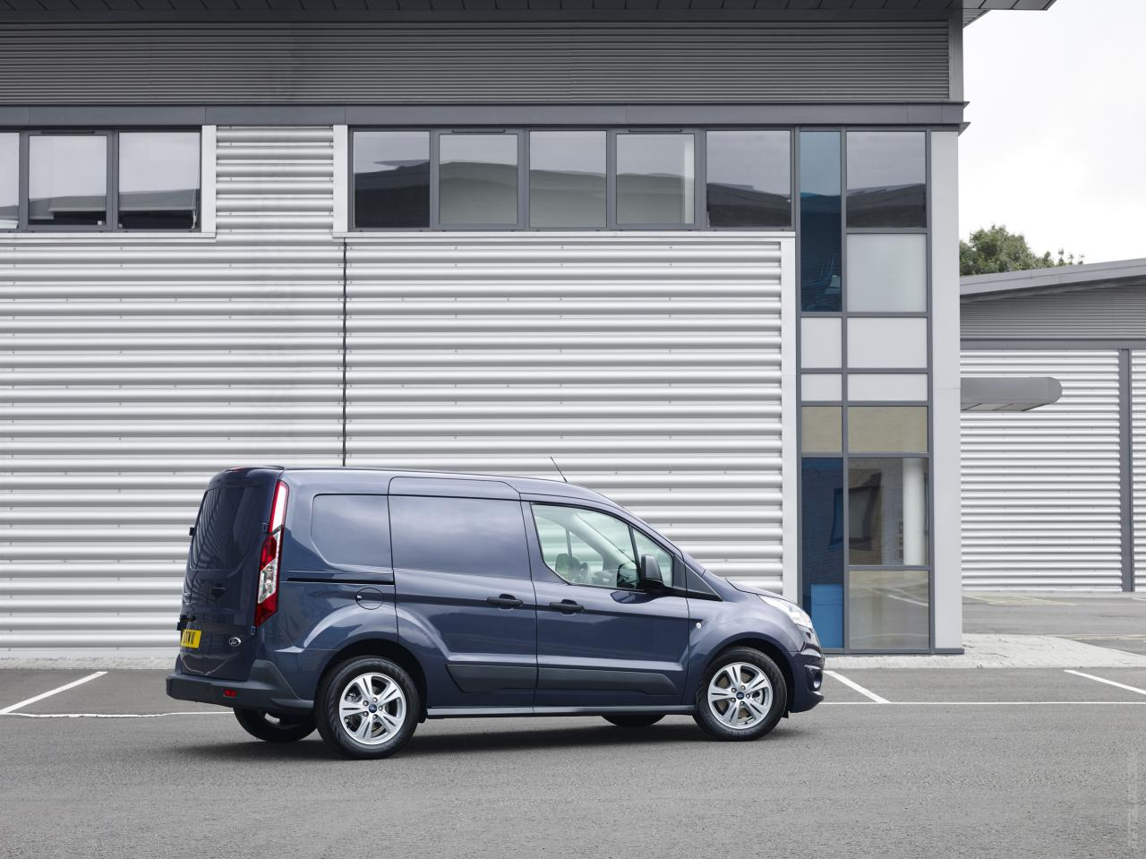 Ford Transit Connect image download free Wallpaper