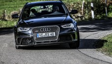The New ABT RS4