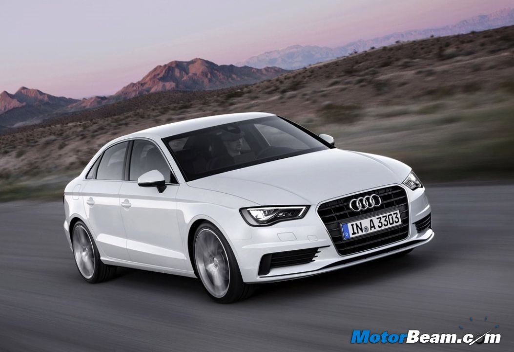 2015 Audi A3 Wallpapers in HD For Desktop | Android | Laptop 13 Wallpaper