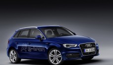 2015 Audi A3 Wallpapers in HD For Desktop | Android | Laptop 5