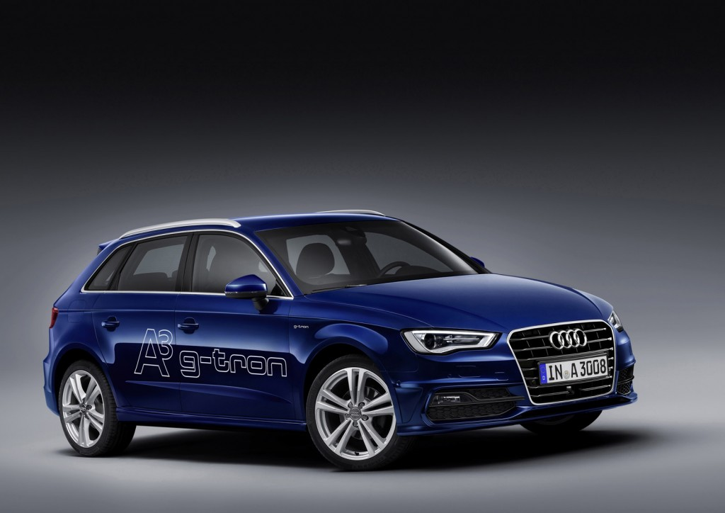 2015 Audi A3 Wallpapers in HD For Desktop | Android | Laptop 5 Wallpaper