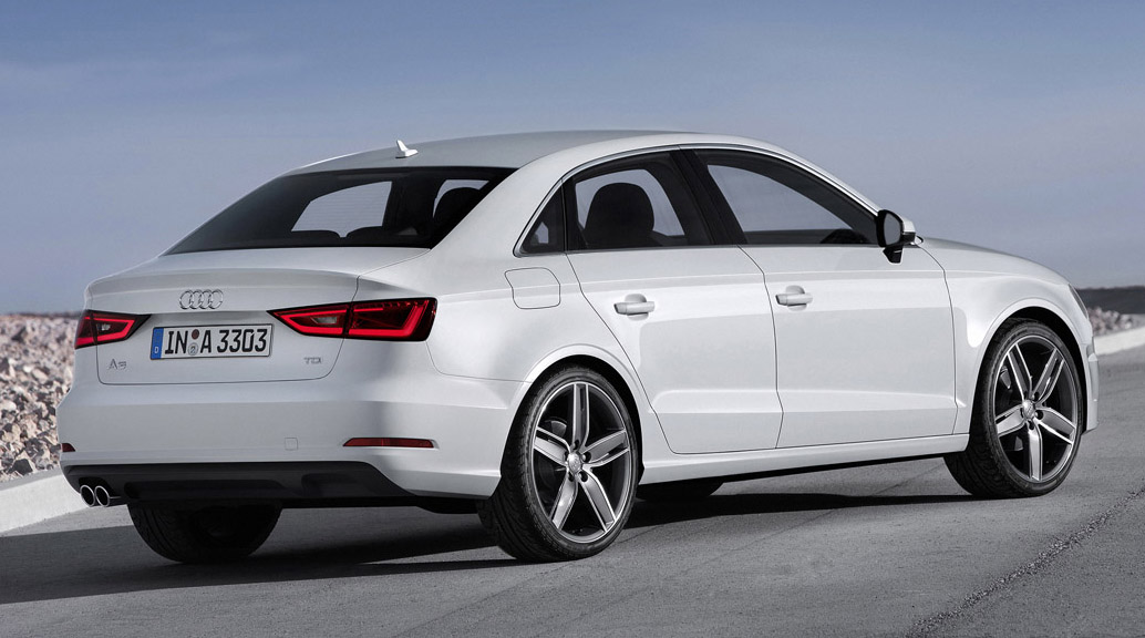 2015 Audi A3 Wallpapers in HD For Desktop | Android | Laptop 10