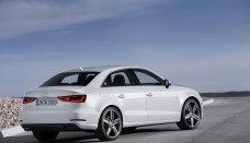 2015 Audi A3 Wallpapers in HD For Desktop | Android | Laptop 2