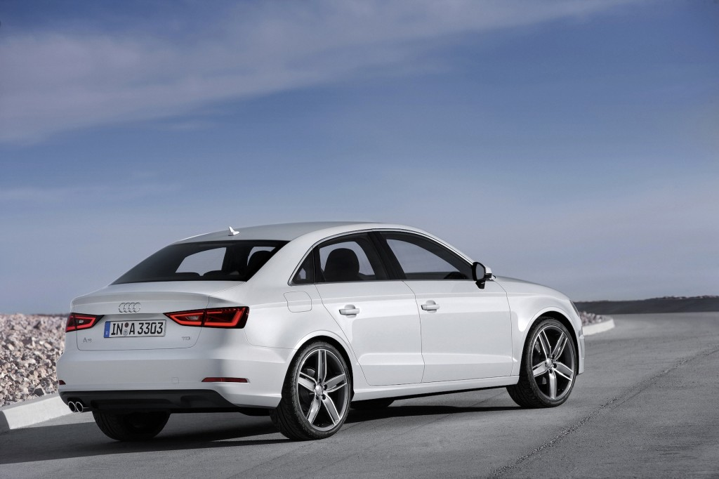 2015 Audi A3 Wallpapers in HD For Desktop | Android | Laptop 2 Wallpaper