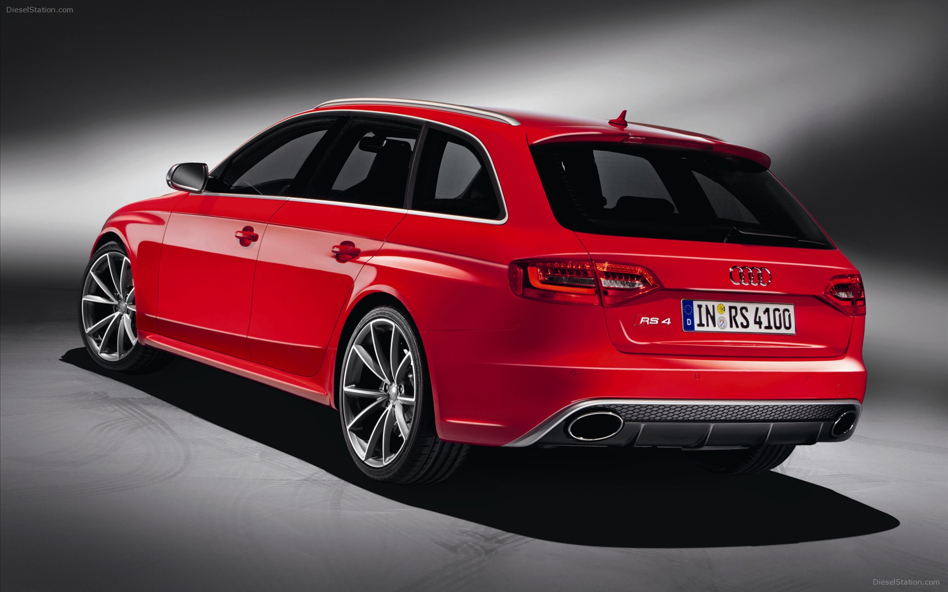 Audi RS4 HD Car and Auto Wallpaper for Samsung S5, Iphone I6, Android & Computer 4 Wallpaper