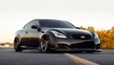 Infiniti G37 Car Wallpapers in HD For Laptop, Desktop, Iphone and Android 1