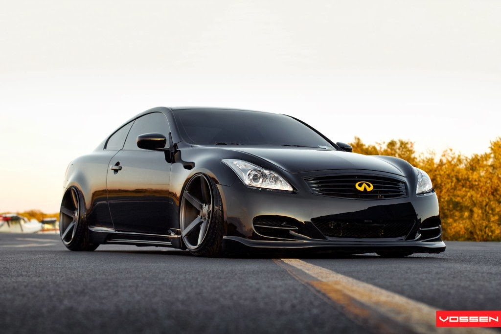 Infiniti G37 Car Wallpapers in HD For Laptop, Desktop, Iphone and Android 1 Wallpaper