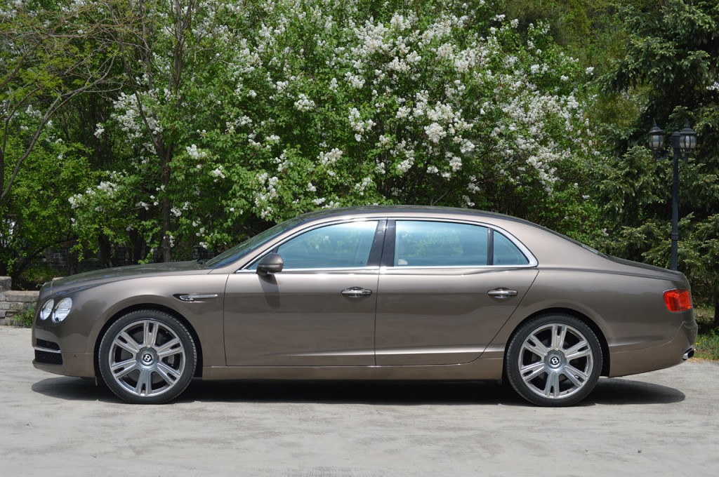 flying Spur - Car Wallpapers in HD For The Iphone ,Android,Desktop,1