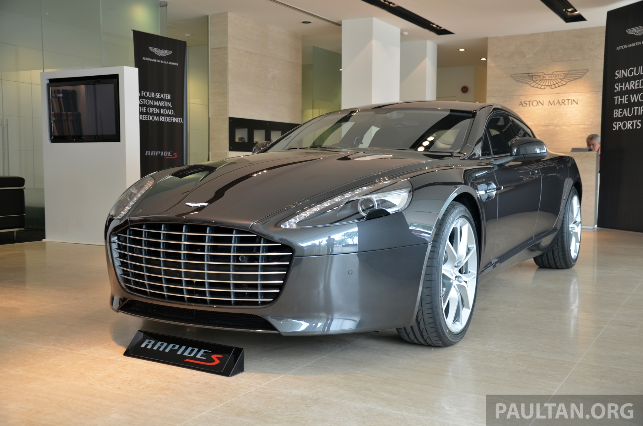 rapide s – Automobile Wallpapers in HD | Iphone,| Android,| Desktop 20 Wallpaper