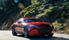 rapide s - Automobile Wallpapers in HD | Iphone,| Android,| Desktop 9