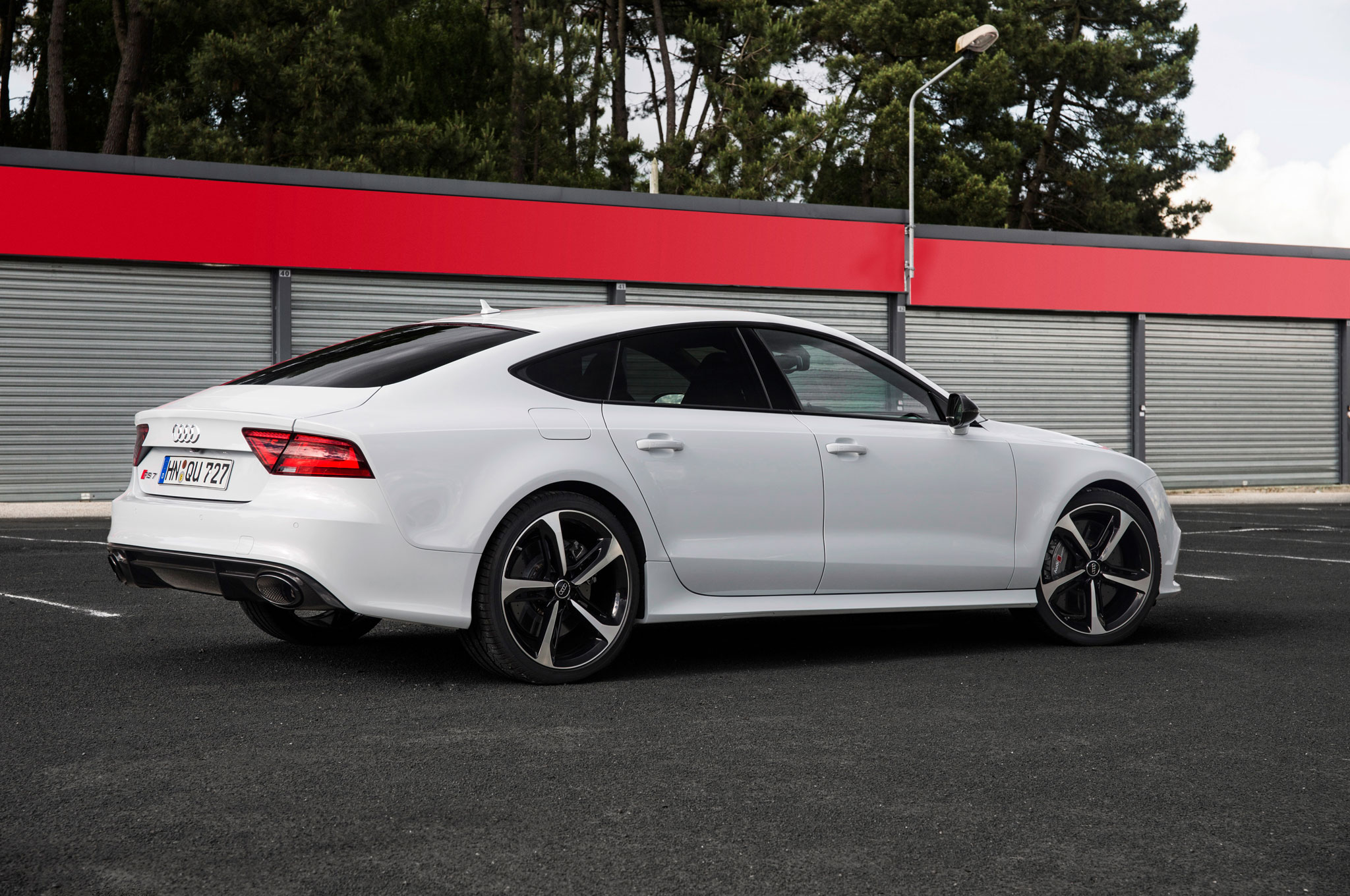 rs7 - Car Wallpapers For The Android,Iphone 6 ,Samsung S5 ,Desktop ,Mobile 1