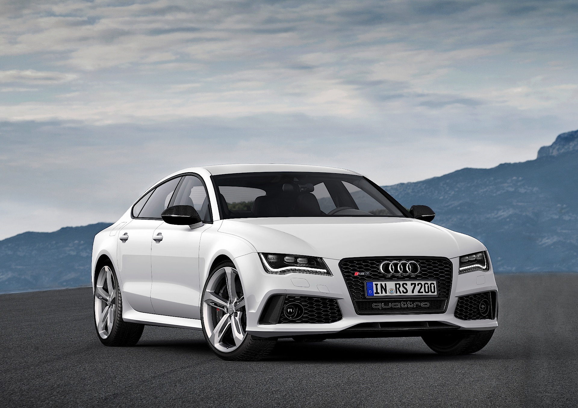 rs7 – Car Wallpapers For The Android,Iphone 6 ,Samsung S5 ,Desktop ,Mobile 14 Wallpaper