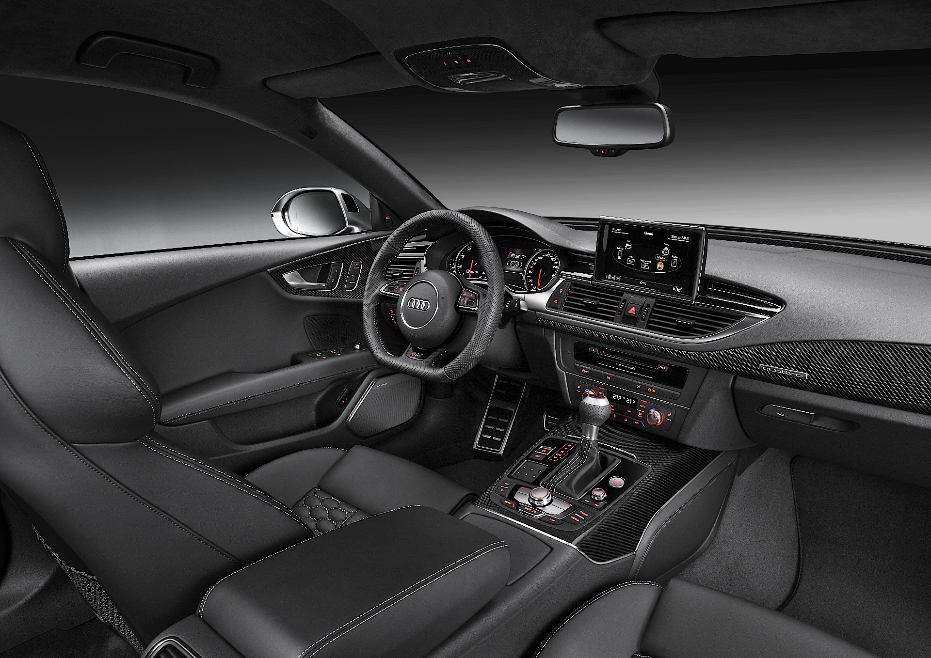 rs7 – Car Wallpapers For The Android,Iphone 6 ,Samsung S5 ,Desktop ,Mobile 4 Wallpaper