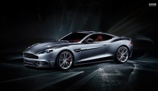vanquish - Automobile Wallpapers in| HD | Iphone | Android| Desktop 10