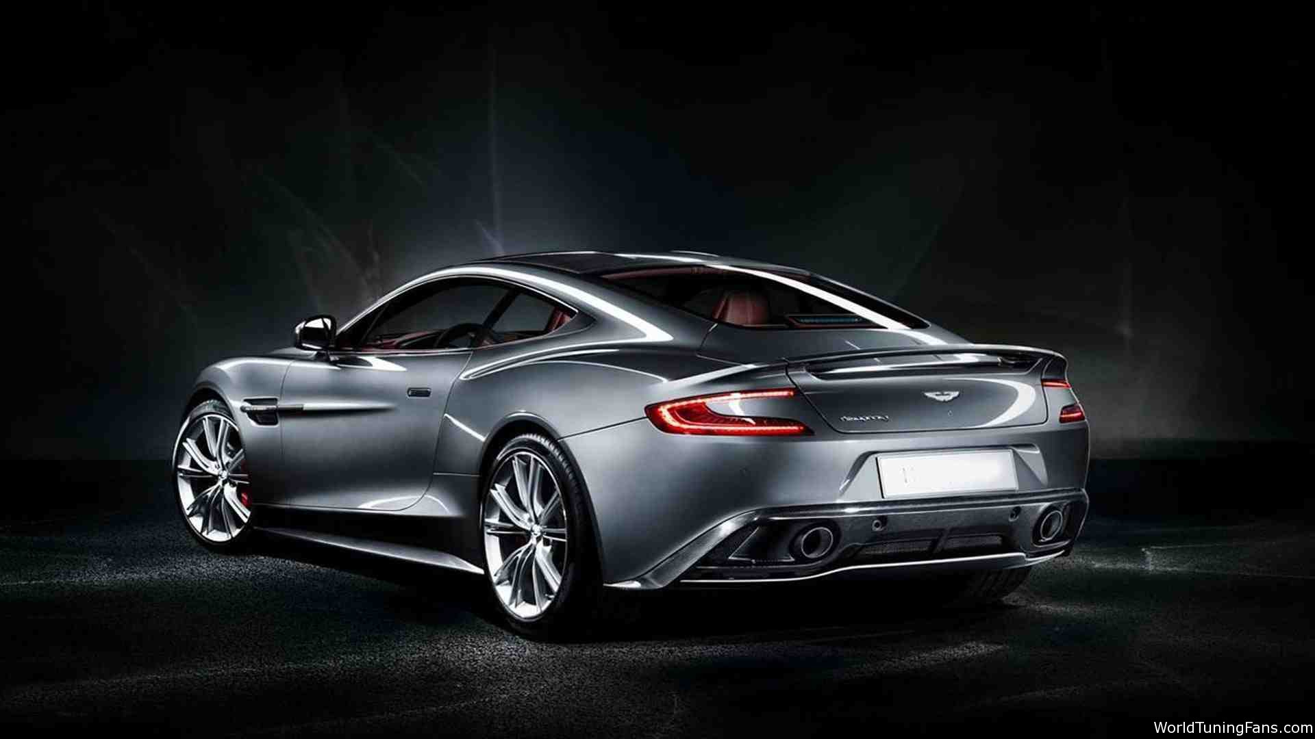 vanquish - Automobile Wallpapers in| HD | Iphone | Android| Desktop 6