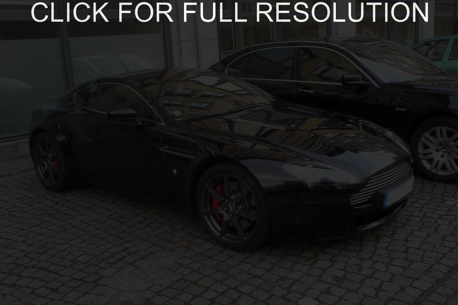 vantage - Automobile Wallpapers in, HD | Iphone | Android| Desktop 10
